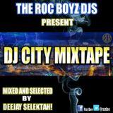 DJ CITY MIXTAPE VOL.1 (MIX UP EDITION)