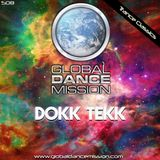Global Dance Mission 508 (Dokk Tekk)