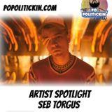Artist Spotlight - Seb Torgus | @sebtorgus