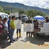 MINERIA IRRESPONSABLE EN ECUADOR EXPULSA DE TERRITORIOS A COMUNIDADES INDIGENAS ANCESTRALES