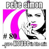 02.01.2016_Pete Simon_HouseMission Radioshow