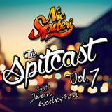 The Spitcast - Vol. 7 feat Jason Wetherton