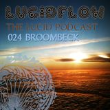 THE-LUCID-PODCAST-024-BROOMBECK