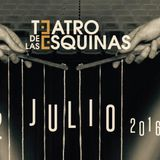 Coliseum History Teatro de Las Esquinas 7-2-16 Dj Frank - Track 3