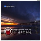 DJ @LMAN - Mistiquemusic Showcase 013 (12th April 2012) on Digitally Imported