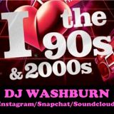 90s 2000s Party Mix (Live from College Bar) Feb 2016
