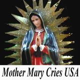 Mother Mary Cries USA Gospel House Music The Midnight Son The Disciple of House Music