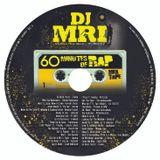 60 Minutes Of RAP Mixtape