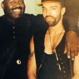 Frankie Knuckles & David Morales live Ennenci (Napoli,Italy) DefMix Party 07/12/1998 part 3