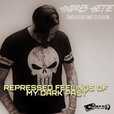Andres Gette - Repressed Feelings Of My Dark Past -ASGA-2018