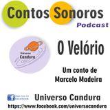 """Contos Sonoros - """"O Velório"""""""