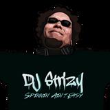 DJ Strizy - Happy New Year pt 2 (1-1-18)