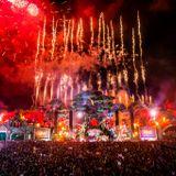 The Tomorrowland Mix 2016 By Kikko J