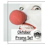 Oktober Promo Set 2016