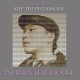 Influential Radio 003 - Steve Wu Guest Mix : February 2013