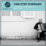 One Step Forward 5th September 2016