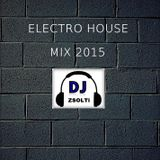New Electro House Mix 2015