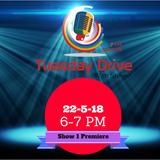 Tuesday Drive 22-5-18   6-7