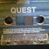 J J FROST & MC BASSMAN@QUEST 1993,the begining of JUNGLE