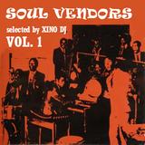 Soul Vendors Vol.1 by Xino Dj