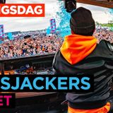 Bassjackers - Live @ SLAM!FM Koningsdag 2019