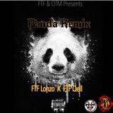 FTF LONZO  Panda REMIX