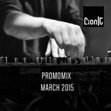 Promomix March 15