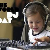Gravitates Freebie for World DJ Day