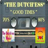 """""""Good Times"""" 70's 80's"""