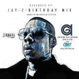 Anything Goes Mixshow (Jay Z Birthday Mix - Dec 4 2014)