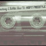 Stretch & Bobbito Show 90's Underground Hip Hop- Misfit Freestyles Vol. 12