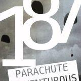 Parachute #187 - 28*02*2018