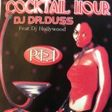 THE COCTAIL HOUR FULL MIX  1&2