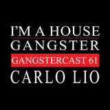 CARLO LIO | GANGSTERCAST 61