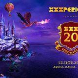 XXX Zakarov Set