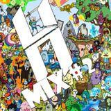 Heart Liked / Mix #2 (Livestream Profile Facebook)