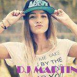 New 2017 February MIX DJ Martin (COMPIESTO)