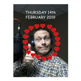 The Stevie B Show - 14th February 2019 - It's A Love Thing x