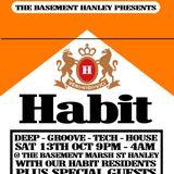 Habit October's fix