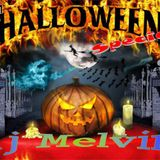 ENATIONRECORDS HALLOWEEN SPECIAL-DJ MELVIN-ENATIONRECORDS VOLUME 15 (28.10.12)