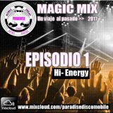 Magic Mix - Hi-Energy 01