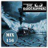 The Egotripper - Mix 156