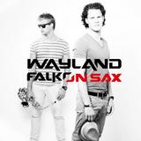 Wayland & Falko on Sax - Sax House vol.1