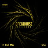 In The Mix 013