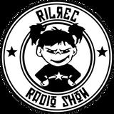 RILREC Radioshow #7, 02.01.2014, 20 Uhr