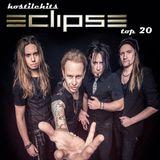 Hostile Hits - Eclipse Top 20