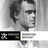 Tsugi Podcast 316 : Sébastien Bouchet