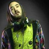 Steve Aoki - Live @ Glow (Washington DC) - 16.05.2012