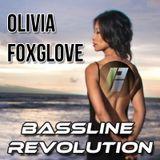 Bassline Revolution #53 - Olivia Foxglove - guest mix - 24.10.14