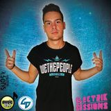 Music 892FM |Electrik Sessions Show| Guest Mix by George Dis 10.12.14